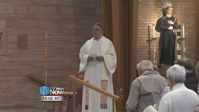 Sergi and the Catholic Church hope to put an end to the death penalty not just in Ohio, but across the entire country.