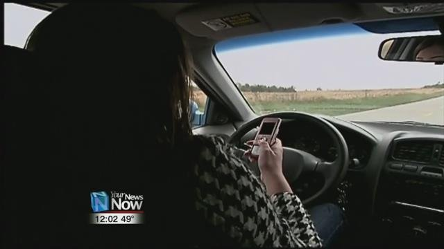 New Jersey targets distracted drivers with new warning letters