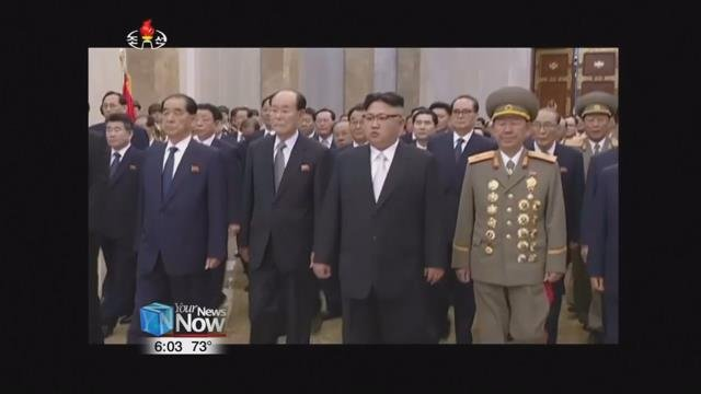 Australia tells N Korea to invest in citizens, not arms