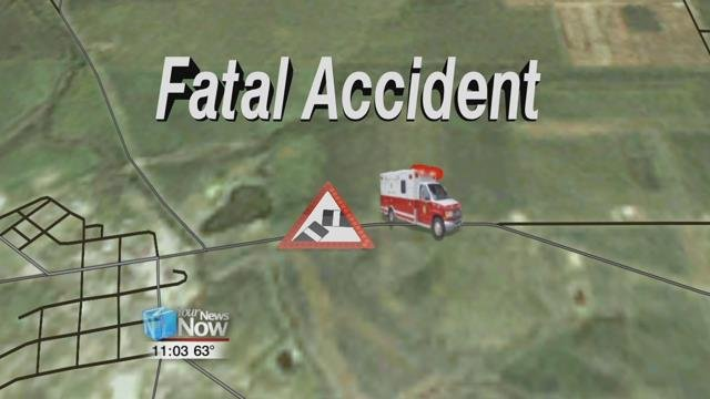 A two-car accident along State Route 81 has left one woman dead and four others critically injured, including two children.