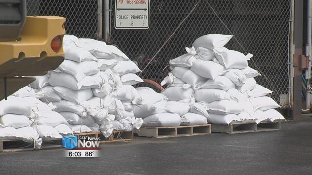 Emergency officials also understand the necessity of preparedness.