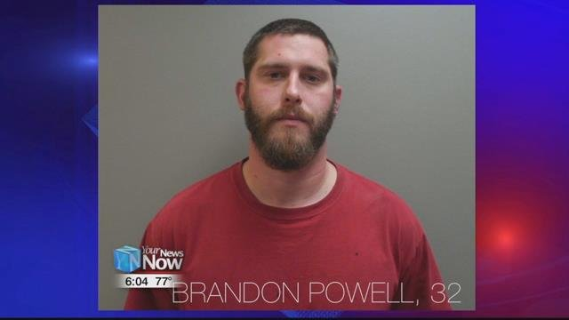 Reward offered for alleged rapist who escaped the Paulding County Jail