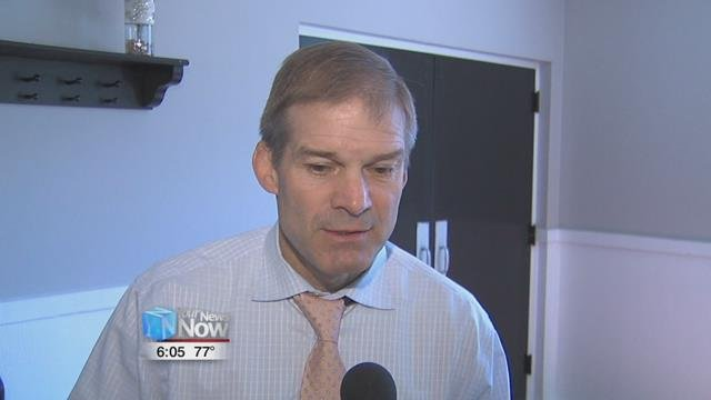 Congressman Jordan says he is ready to get back to work on a healthcare reform plan.