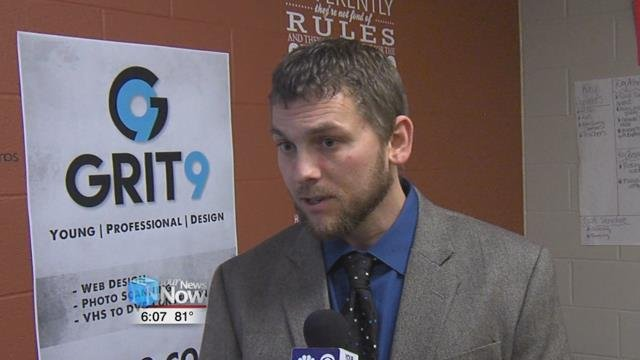 Suter teaches multiple courses at Elida High School and is a developer and lead instructor for a student entrepreneurship club called Grit 9.