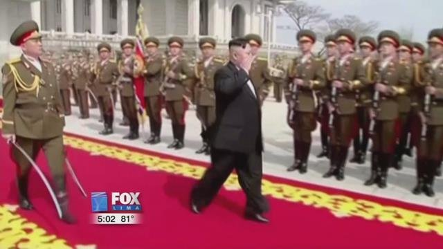 Ko says that the United States needs a supporting message for South Korea alongside the condemnation of the north,