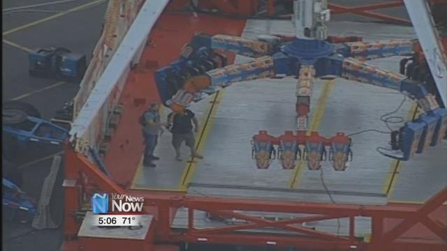 Ohio State Fair ride investigation concludes