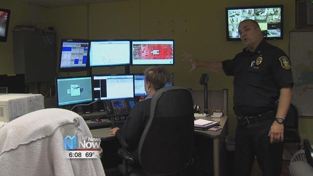 The first 9-1-1 call was made in 1968, and the enhanced 9-1-1 system was developed in 1970.