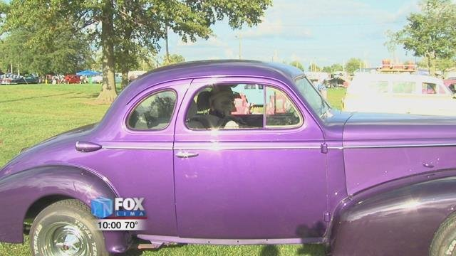It's the car shows 38th year, and after a two-year hiatus, Limaland is thrilled to have it back at the Allen County Fairgrounds.
