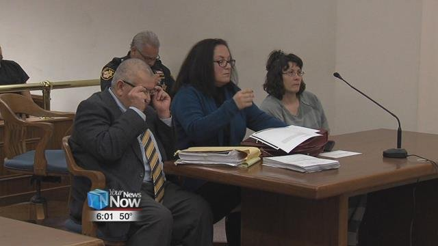 Kindle has already waived her right to a speedy trial and a plea deal is being offered to her.