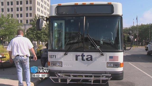 The sales tax increase went down by 4,000 votes, now officials at RTA will have to look at reducing the number of routes they currently run.