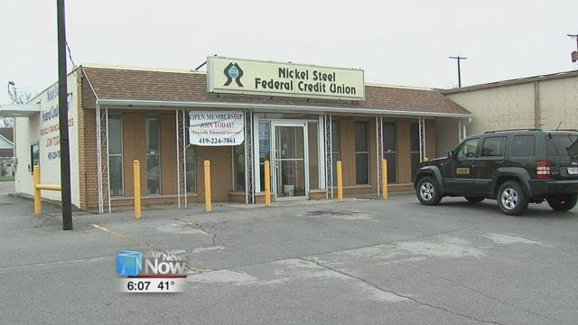 Nickel Steel felt Changing Seasons was the right non-profit since a lot of their members associate with it.