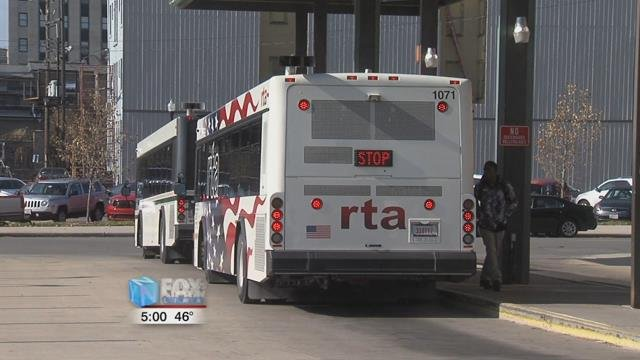 The Allen County Regional Transit Authority Board of Trustees announced cuts due to the failed levy in this year's elections.