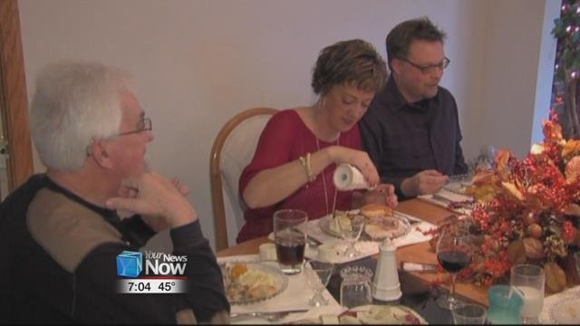 Chow Line: Three ways to safely thaw and cook frozen turkey