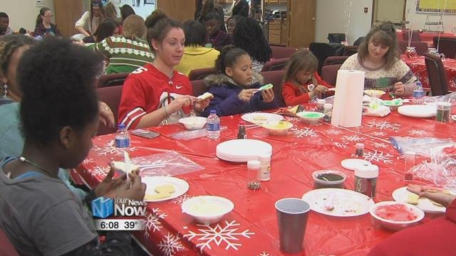 For nearly 30 year the Big Brothers Big Sisters of West Central Ohio has been matching children in Allen, Hardin and Putnam counties with life-changing relationships.