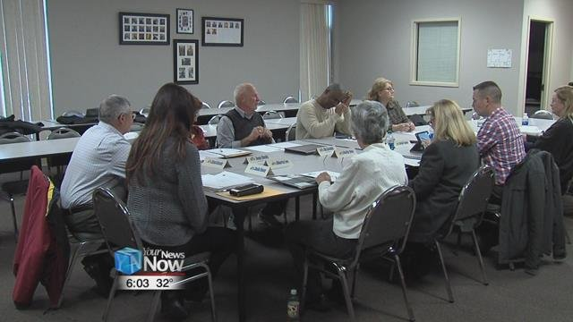The RTA board will meet again in January to revisit the budget and the next phase of cuts.