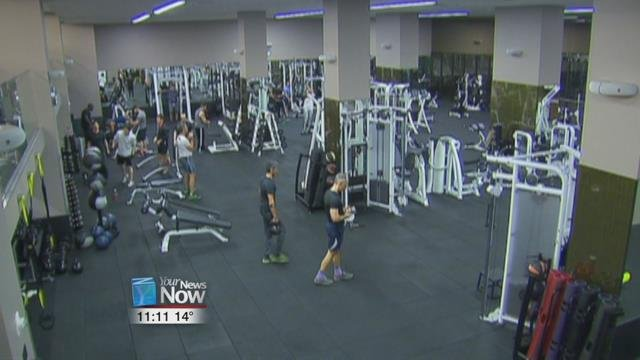 In the past year, the attorney general's office has received 140 complaints involving fitness or health club memberships.