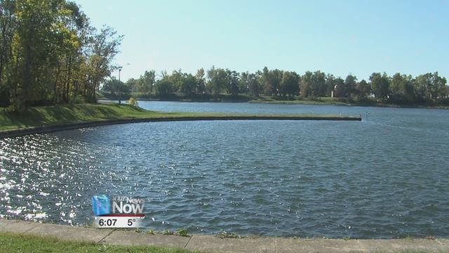 The city will be looking for bids from companies to complete the 2 million dollars Schoonover Dam and Park project.