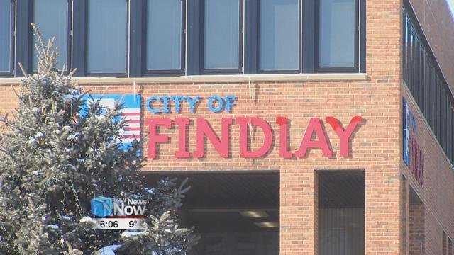 Another year has come and gone and for the City of Findlay.
