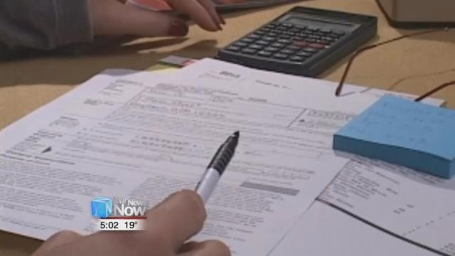 Many people won't be able to start filing their taxes until February, but there are a few steps you can take now to make sure that you're ready for the deadline in April.