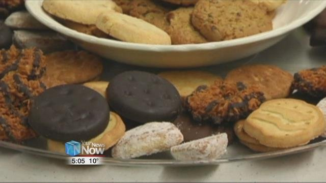 Girl Scout cookie sales beginning soon