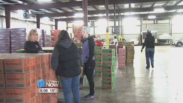 Girl Scouts start cookie sales in East Tennessee