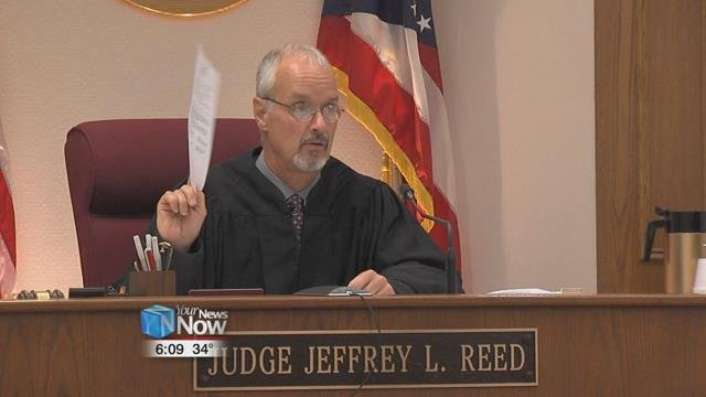 The court is for low level nonviolent drug crimes and instead of the offender reporting to authorities they meet with Judge Jeffrey Reed.