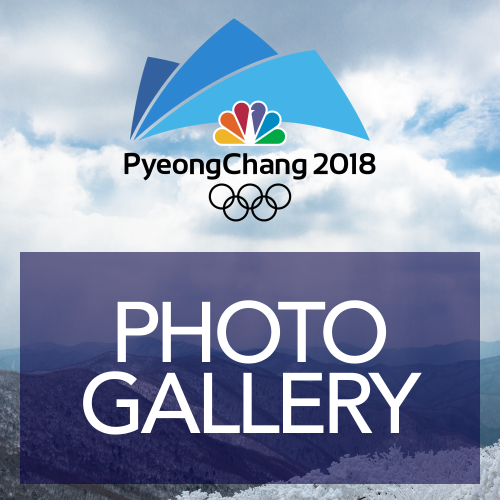 Olympic Photo Gallery