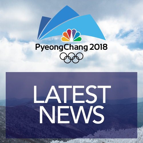 Olympic News