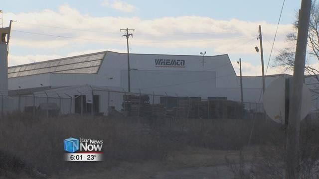According to U.S. Department of Labor's Occupational Safety and Health Administration, an explosion occurred at Whemco Foundry.
