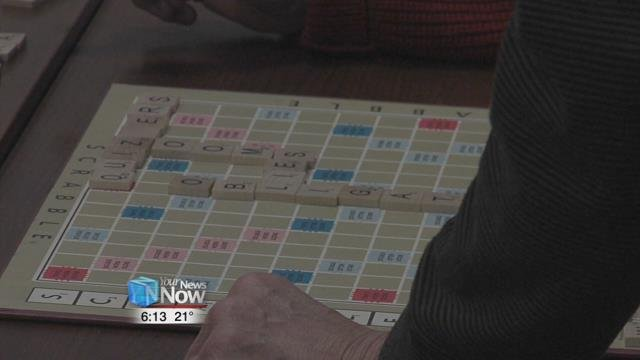 The Northwest Ohio Literacy Council will be holding it's 13th annual Scrabble tournament.