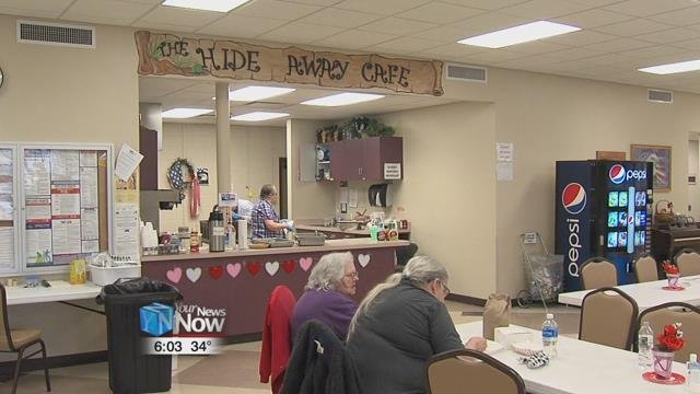 Organizations in Allen and Auglaize County are teaming up to help seniors and to show that kindness has no county lines.