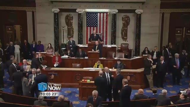 The United States Senate has come to a bipartisan agreement to prevent a government shutdown later this week.