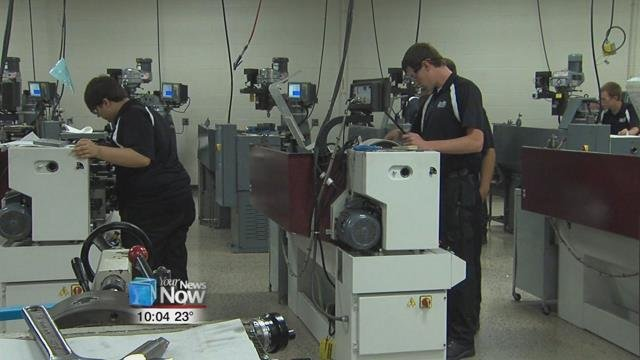 Companies are trying different ways of hiring people and a growing trend is creating apprenticeship programs.