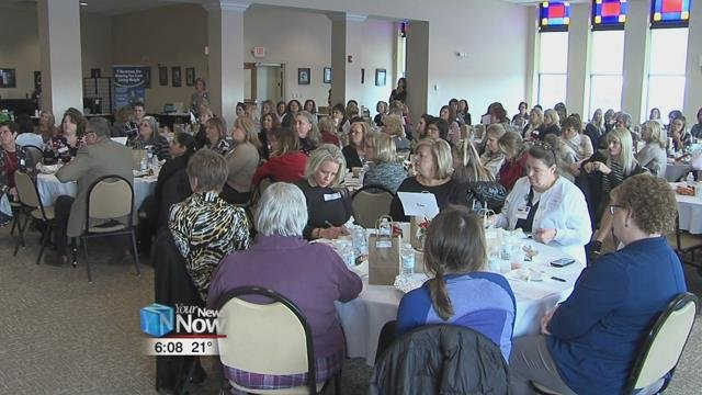 To learn more about Women in Business call the Chamber at 419-222-6045.
