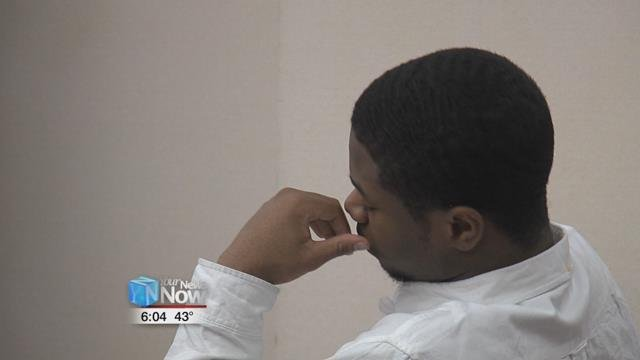 Although Harris was found not guilty on count one, he was found guilty on count two, aggravated robbery with a firearm specification.