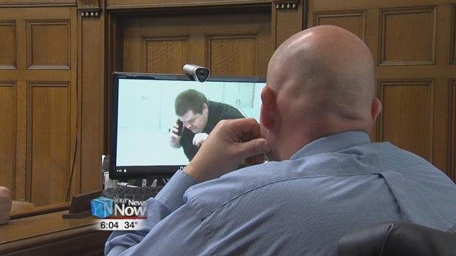 Putnam County Municipal Court adds video arraignment system