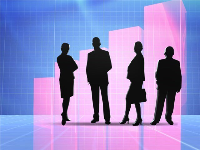 Most of our local counties saw a increase in the unemployment numbers at the first of the year.