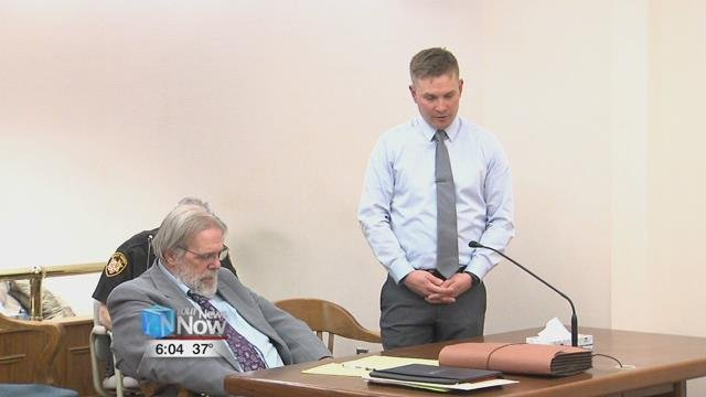 Miller now faces 30 months in prison, with 6 of those months to be served in the Allen County Jail.