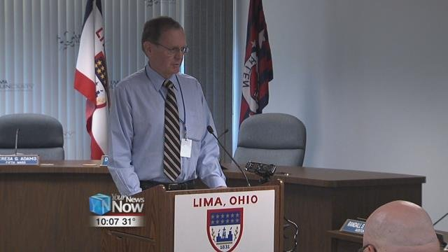 Berger has proposed Lima Finance Director Steve Cleaves work as a liaison to bridge communications between the City of Lima and the Allen Economic Development Group.