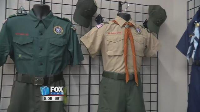 Boy Scouts change organization name to