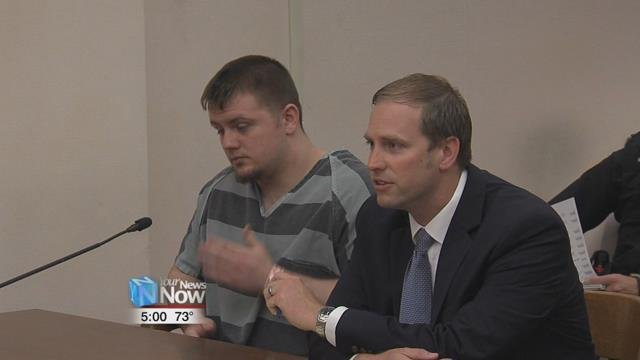 20-year-old Dalton Duncan was sentenced to four years in prison for his connection to the 2017 murder.