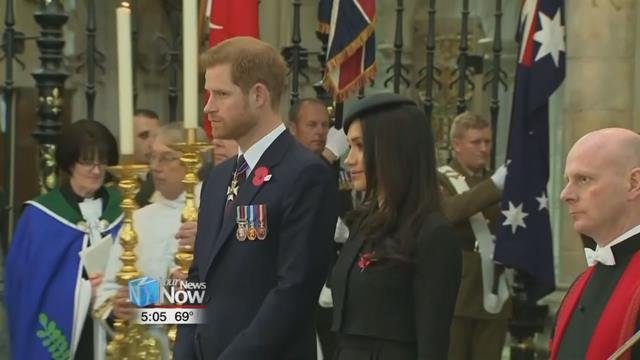 Associate Professor of Communication Studies Jennifer Walton says this Saturday's wedding of Prince Harry and Meghan is a sign of progress with relaxing the rules dealing with the royal family.