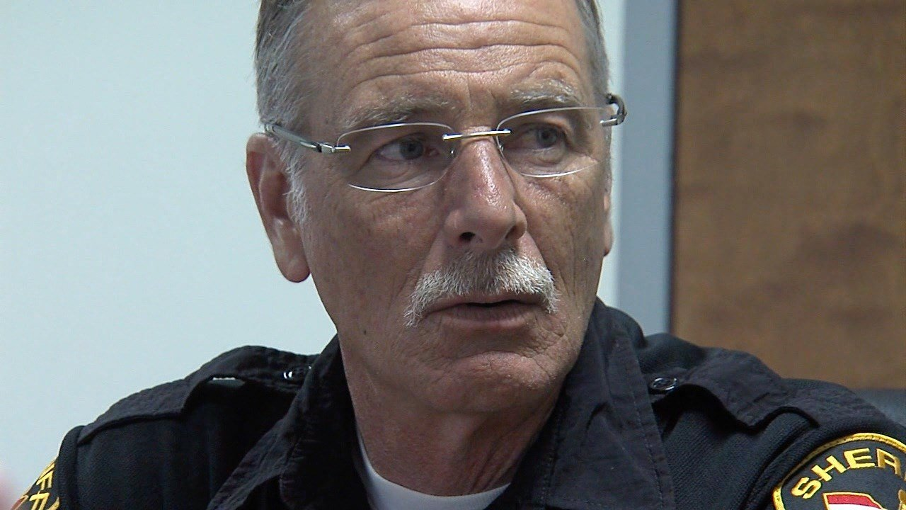 A 21-month investigation by the Cleveland office of the FBI has resulted in the six-count indictment against former Allen County Sheriff Sam Crish.