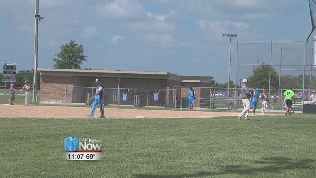 On September 15, 2018, a 24-hour marathon softball tournament for adults will take place in New Knoxville Community Park.