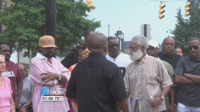 The Lima NAACP Chapter announced Sunday afternoon (7/15/18) that they plan to file a class action lawsuit against the City of Lima.
