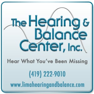 Hearing & Balance Center - Sponsorship Header