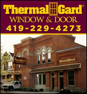 Thermal Gard Windows and Doors sponsorship