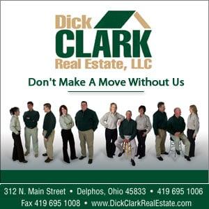 Dick Clark - sponsorship