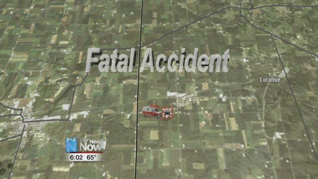 Car Accident In Ridgemont Oh