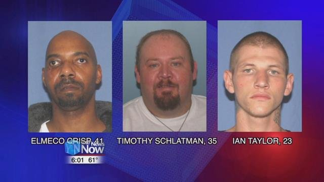 Auglaize county ohio sex offenders
